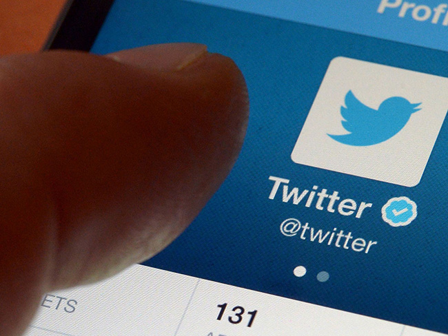 Twitter'da tepki çeken kampanya