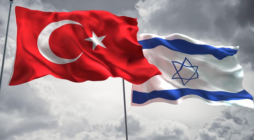 Türkiye İsrail'e büyükelçi atadı