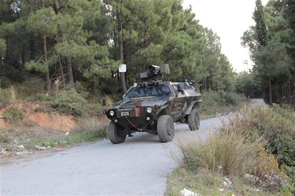 İstanbul'daki 'operasyon' tatbikat çıktı