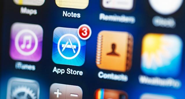 Binlerce uygulama App Store'dan kaldırıldı!