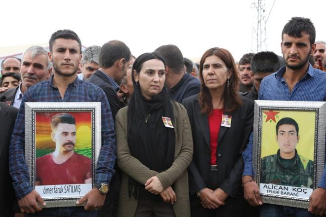 Yüksekdağ cezaevinden ifade verecek