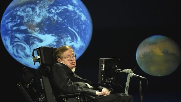Hawking'den korkutan açıklama