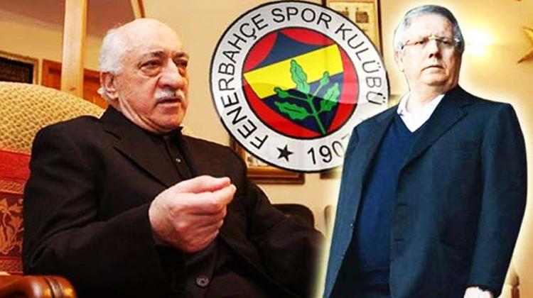 TFF imamının evinden Fenerbahçe'ye kurulan kumpasın belgeleri çıktı