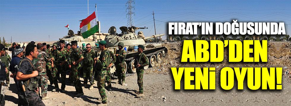 ABD'den YPG için eğitim bahanesi