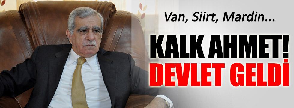 Siirt, Van ve Mardin belediyelerine kayyum atandı