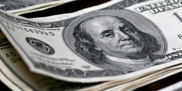 Dolar kritik seviyenin altına indi