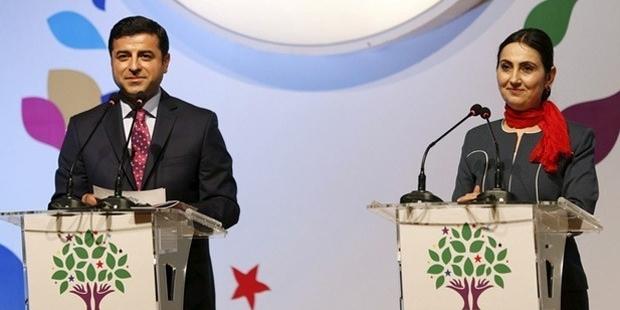 HDP Eş Başkanları için istenen ceza belli oldu