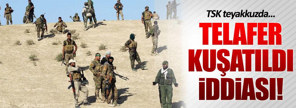 'Haşdi Şabi' Türkmen kentini kuşattı iddiası