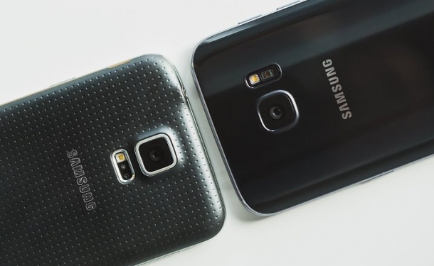 Samsung'dan haber var