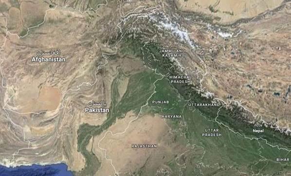 Pakistan ile Hindistan arasında gerilim!