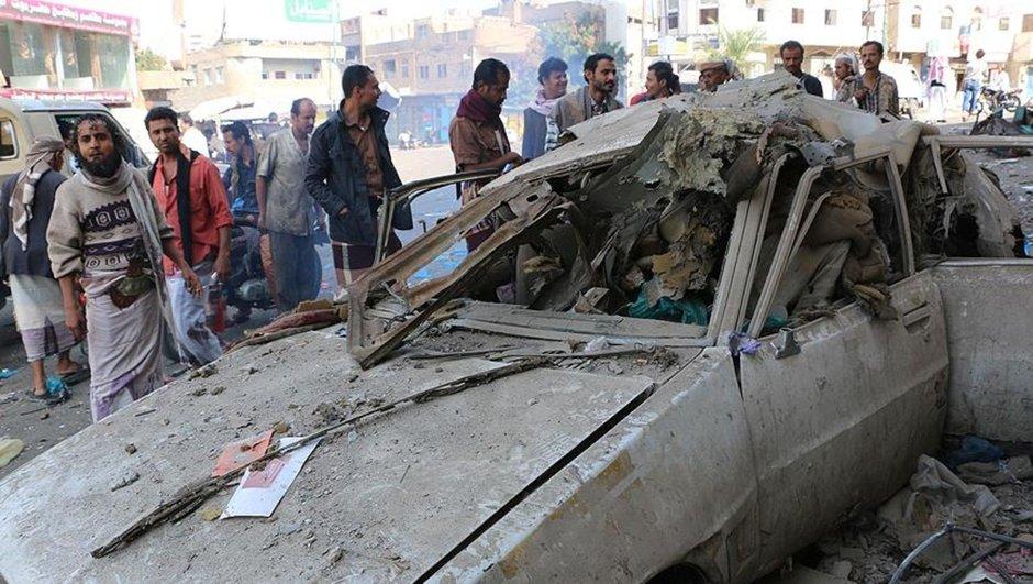 Yemen'de korkunç rapor!