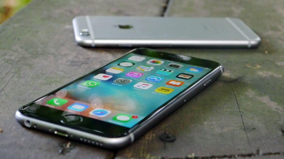 iPhone 6s için ücretsiz pil değişimi