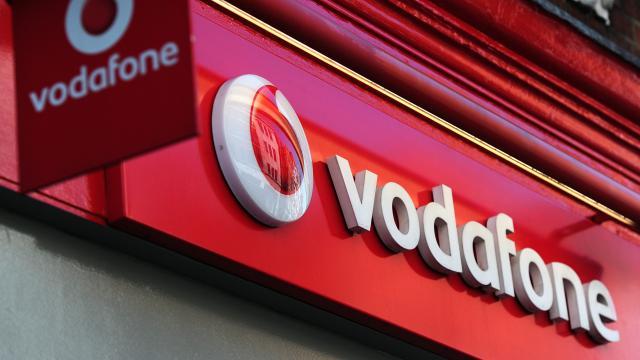 Türkiye'de Vodafone çöktü mü?