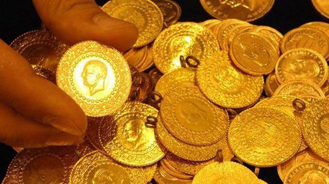 Altının gramı 135 lirayı gördü