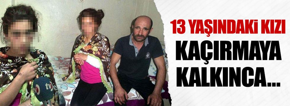 Düzce'de 13 yaşındaki kızı kaçırmaya çalıştığı iddia edilen genç öldürüldü