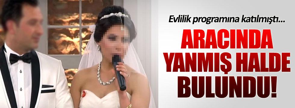 Evlendirme programlarına katılan damat adayının cesedi bulundu