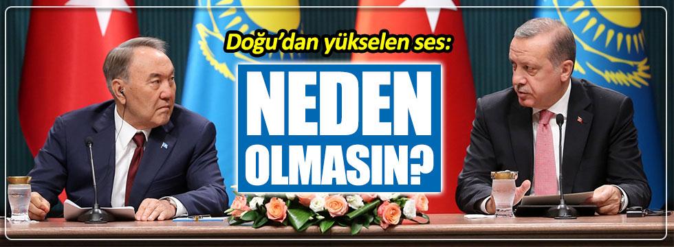 Türkiye'ye Rusya ve Çin'den sıcak mesaj