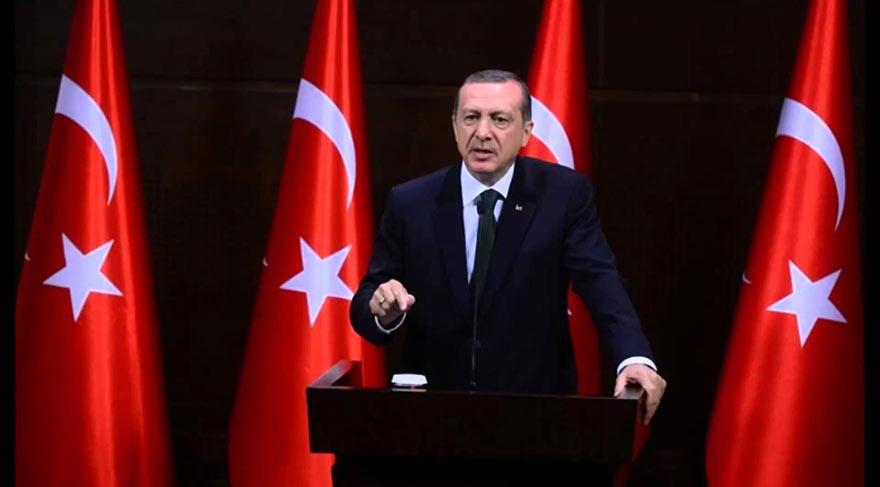 Erdoğan'dan 'cinsel istismar' yorumu