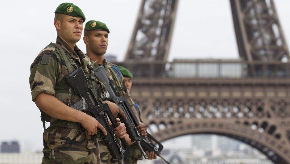 Французская разведка подтвердила, что Россия не готовилась нападать на Украину
