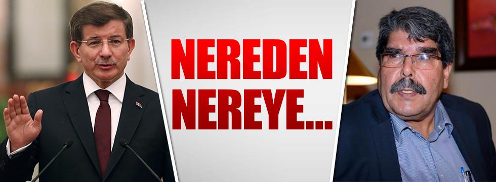 PYD elebaşı Salih Müslim hakkında yakalama kararı