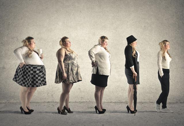 5 adımda obezite tedavisi