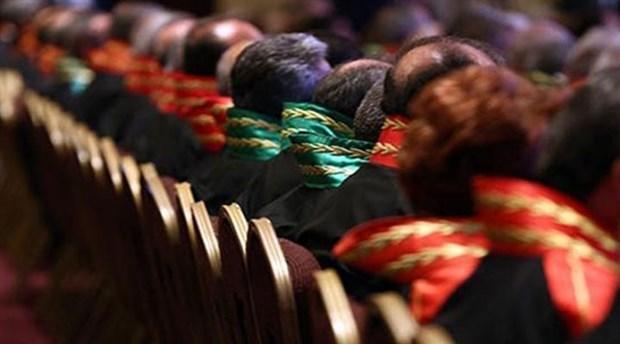 Hakim ve savcılara FETÖ operasyonu