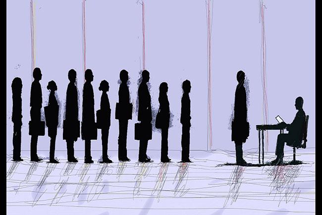İşsizlik rakamları açıklandı: Genç işsizlik yüzde 21.1