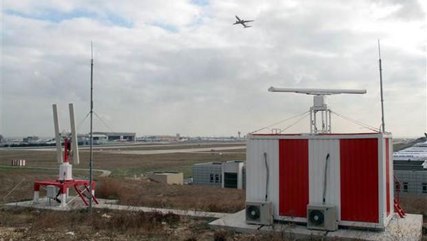 Atatürk Havalimanı'nda bir ilk