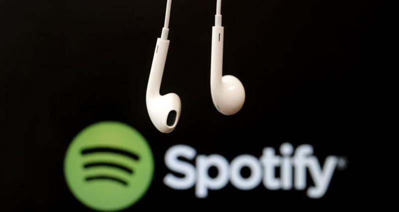 Spotify'ın yeni tasarımı göründü!