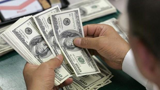 Dolar yine fırladı! 3.40'ı aştı