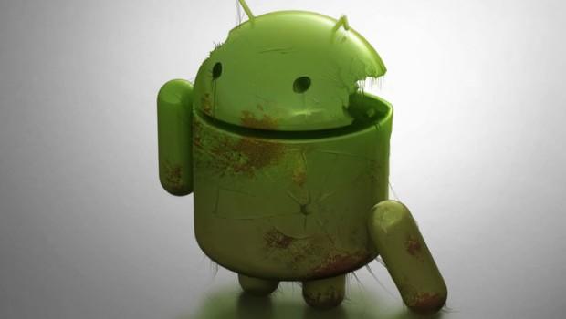 Eskiyen Android telefonlara çok kötü haber