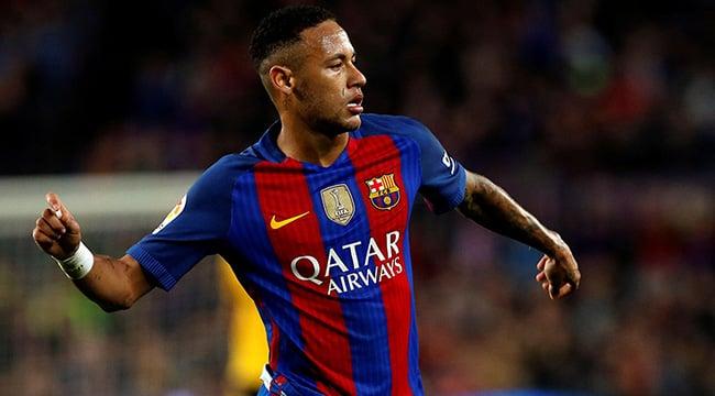 Neymar'ın 5 yıl hapsi isteniyor