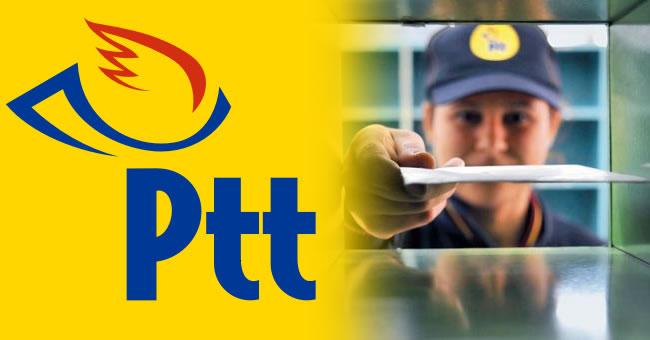 PTT'den yeni hamle!