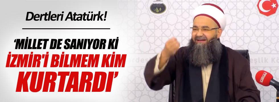 Cübbeli'den Atatürk'e hakaret!