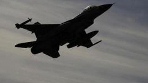 TSK açıkladı: 3 askerimizin şehit olduğu saldırıyı Suriye uçağı gerçekleştirdi