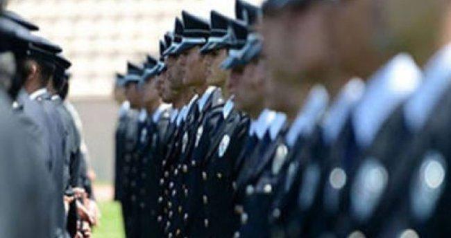 FETÖ/PDY soruşturmasında 14 polise gözaltı