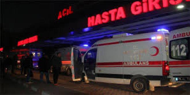 Fırat Kalkanı'nda 7 asker yaralandı