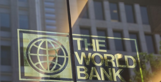 150725 Dünya Bankası: Küresel büyüme yüzde 2,7'ye yaklaşıyor