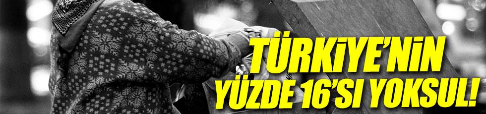 Dünya Bankası: Türkiye nüfusunun yüzde 16'sı aşırı yoksul