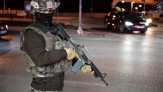 Gaziantep'teki patlama sesi kenti ayağa kaldırdı