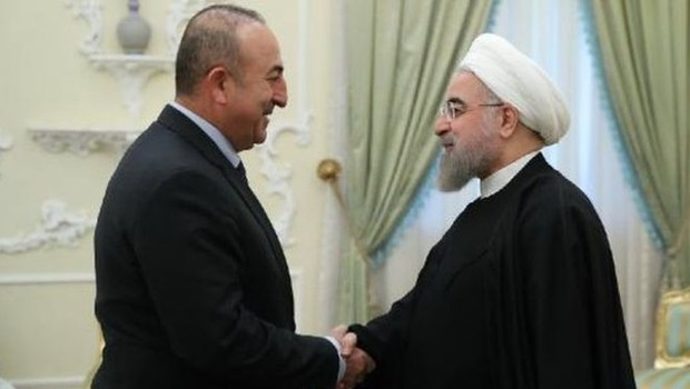 İran'dan Türkiye'ye çağrı