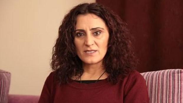 KCK'nın Türkiye sorumlusu Sara Aktaş yakalandı