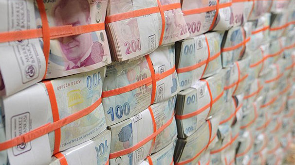 Bankalar faizden yılda  195 milyar lira topladı