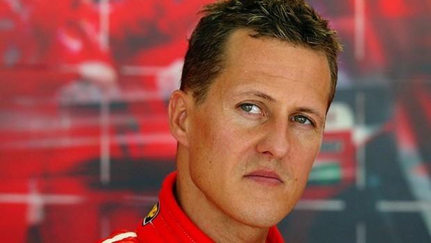 Schumacher, 45 kiloya kadar düştü!