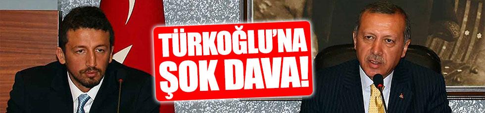 Hidayet Türkoğlu'na dava açıldı
