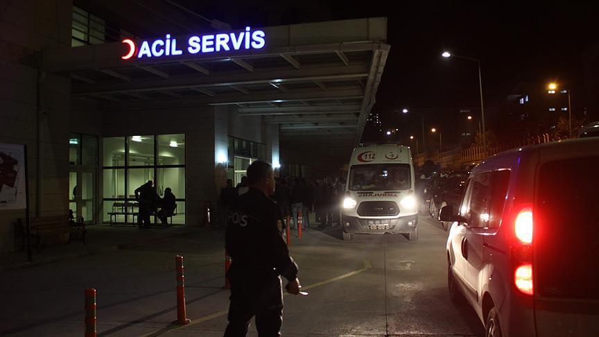 Diyarbakır'da 1 korucu şehit düştü