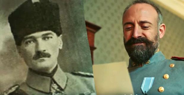 Vatanım Sensin'den 'Atatürk' kararı!