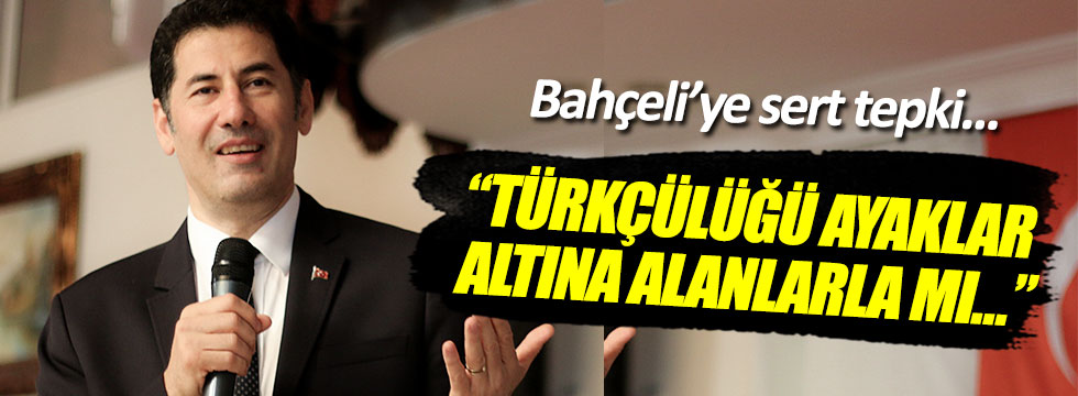 Oğan'dan Bahçeli'ye Türk Birliği göndermesi