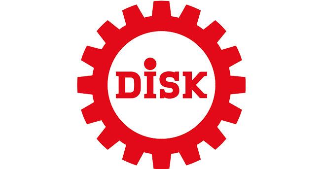 Disk'ten asgari ücret açıklaması
