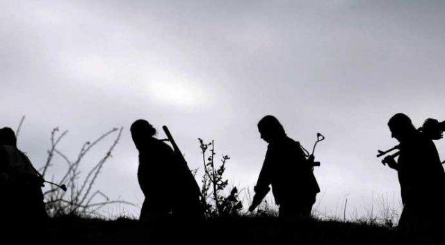 PKK'lı terörist 'Soro' öldürüldü